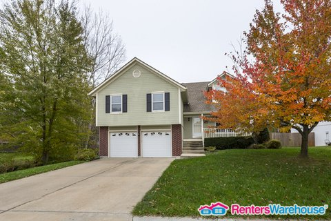 property_image - House for rent in Lees Summit, MO